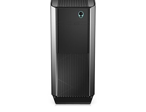 Alienware Aurora R7 – 8th Gen Intel Core i7 – 16GB Reminiscence – 256GB SSD + 2TB Arduous Drive – NVIDIA GeForce GTX 1070 8GB GDDR5
