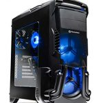 SkyTech Rampage – Gaming Computer PC Desktop – Ryzen 5 1600 6-core Three.2 Ghz, NVIDIA GeForce GTX 1060 3GB, 500G NV Me PCIe SSD, 16GB DDR4, AC WiFi, Dwelling windows 10 Dwelling 64-bit (16GB Model)