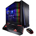 iBUYPOWER Reputable Gaming PC Pc Desktop Hint 063i (Intel i7-8700 three.20GHz, NVIDIA GeForce RTX 2060 6GB, 16GB DDR4-2666 RAM, 1TB HDD, 480GB SSD, WiFi Integrated, Accumulate 10 Home, VR Ready), Black