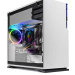 SkyTech Shiva Gaming Computer PC Desktop – Ryzen 5 2600 6-Core 3.four GHz, NVIDIA GeForce RTX 2060 6G, 500G SSD, 16GB DDR4, RGB, AC WiFi, Dwelling windows 10 Dwelling 64-bit