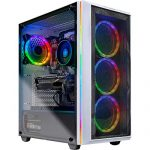 Skytech Chronos Gaming PC Desktop – AMD Ryzen 7 2700X, NVIDIA RTX 2070 Orderly 8GB, 16GB DDR4 (2X 8GB), 1TB SSD, B450M Motherboard, 650 Watt Gold (Ryzen 7 2700X | RTX 2070 Orderly)